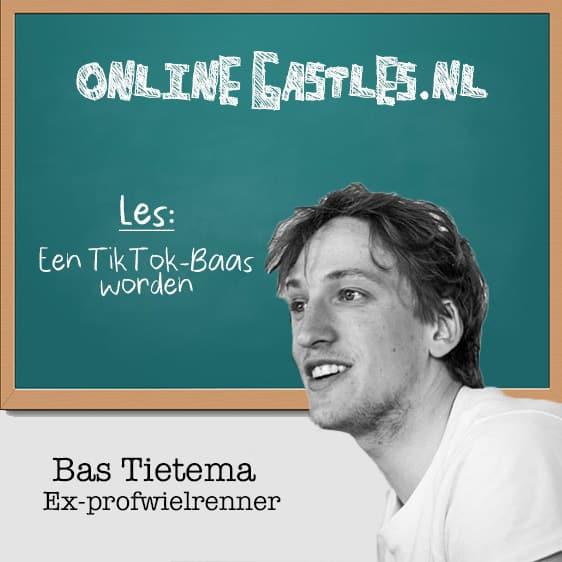 Bas Tietema