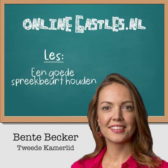 Bente Becker