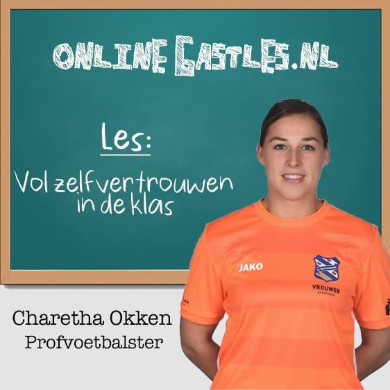 Charetha Okken