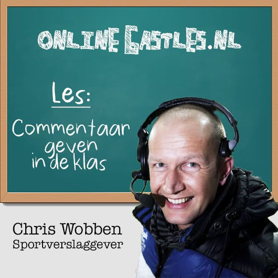 Chris Wobben