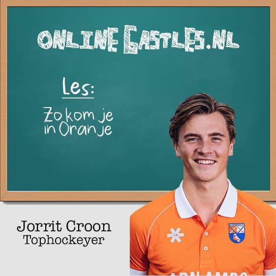 Jorrit Croon