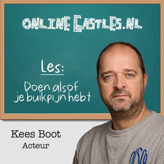 Kees Boot