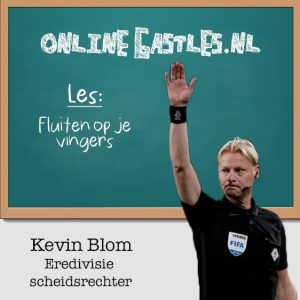 Kevin Blom