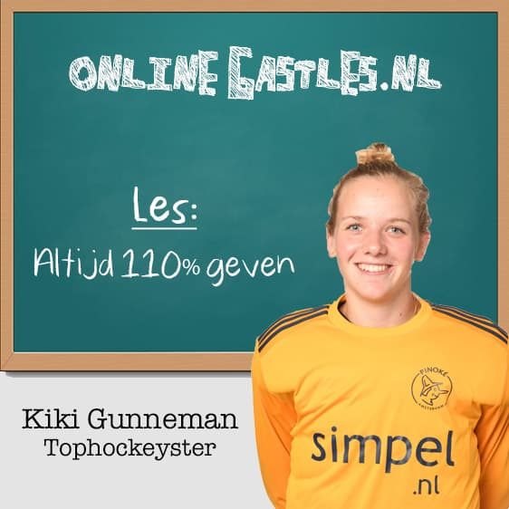 Kiki Gunneman