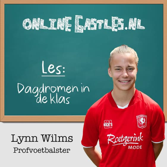 Lynn Wilms
