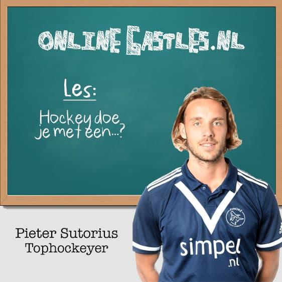 Pieter Sutorius