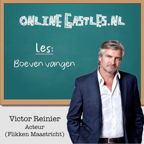 Victor Reinier